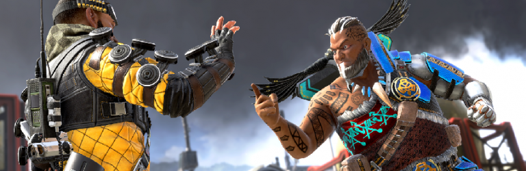 Apex Legends launches the Iron Crown event and provokes riot over monetization