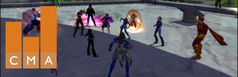 Choose My Adventure: I may have fallen out of love with City of Heroes