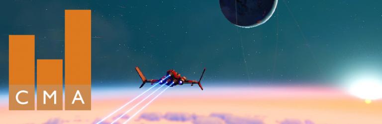 Choose My Adventure: Rediscovering the simple joy of flight in No Man's Sky
