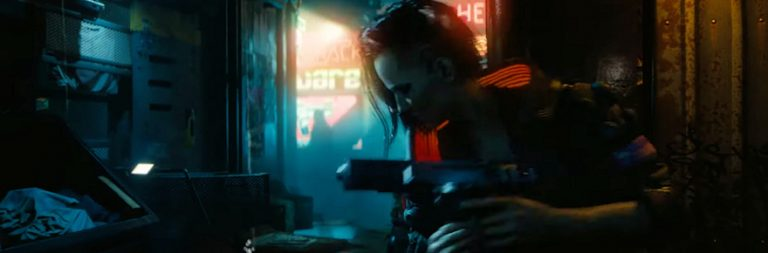 Don't look now but Cyberpunk 2077 just got delayed for at least the third time, now to December