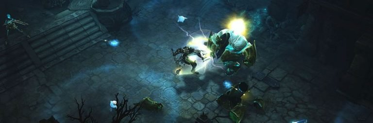 Diablo III's Season 18 is live today