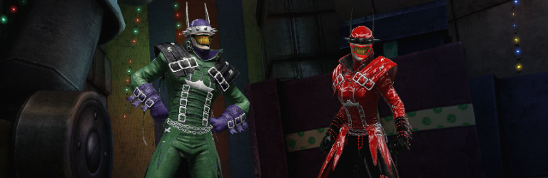 Daybreak previews DC Universe Online's 'Metal Part I' update ahead of its September 12 launch
