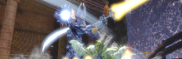 DC Universe Online shares plans to adjust weapons and artifacts