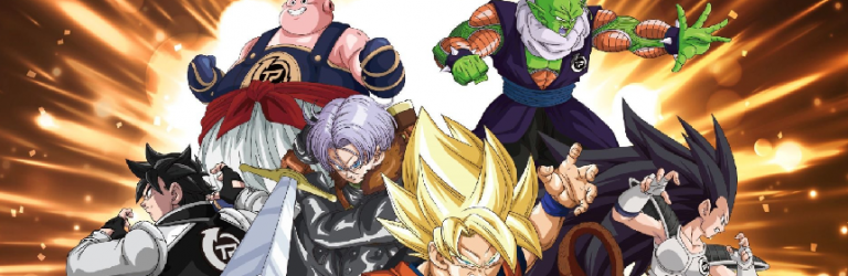 A stunning reveal! Witness footage of the Dragon Ball Z MMORPG from closed beta!
