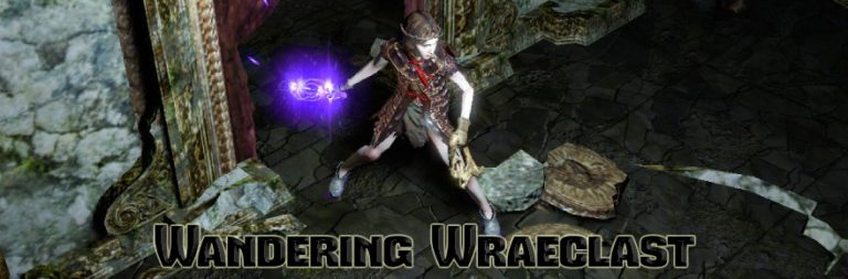 Wandering Wraeclast: A guide to gear at a glance in Path of Exile