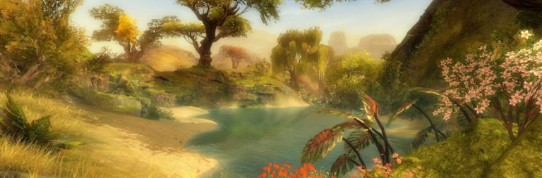 Guild Wars 2's next living story season, Icebrood Saga, begins September 17 with the Bound by Blood prologue episode