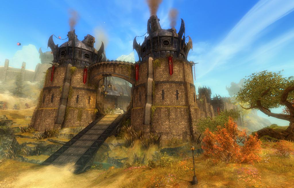 Guild Wars 2's next living story season, Icebrood Saga