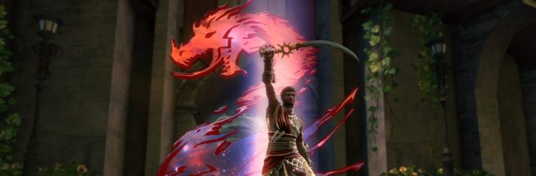 Guild Wars 2 preps tournament week, while community website Dulfy.net disappears