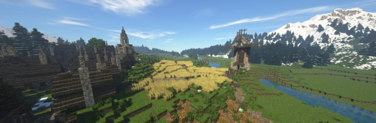 Minecraft MMORPG Hegemony has been delayed from its weekend launch