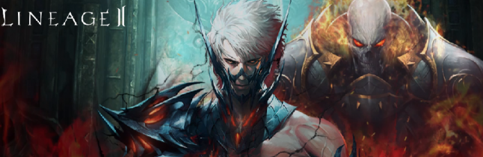 Lineage 2 Korea announces the arrival of the Death Knight on