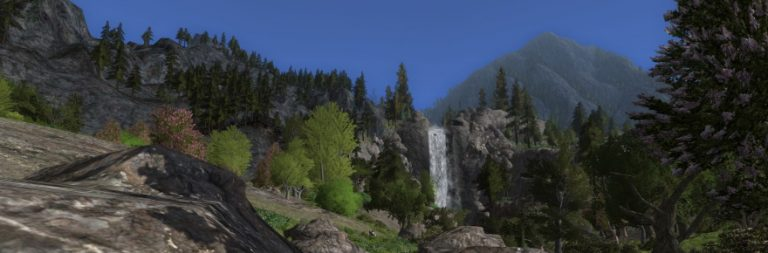 LOTRO Legendarium: Lord of the Rings Online's prettiest and ugliest places