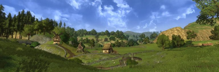 Lord of the Rings Online community reschedules Weatherstock for September