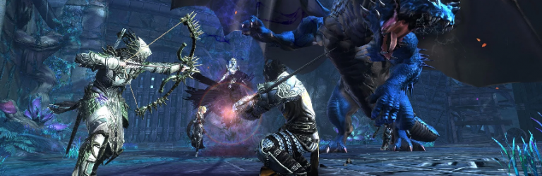 Neverwinter, Champions Online, and Star Trek Online end XMPP chat client support