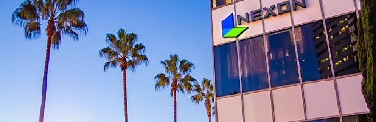 Nexon has shut down its California studio, canceling at least one PC title