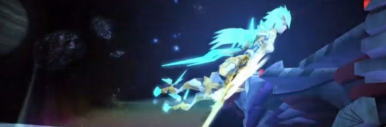 Phantasy Star Online 2 is getting a new mecha-themed class in Japan