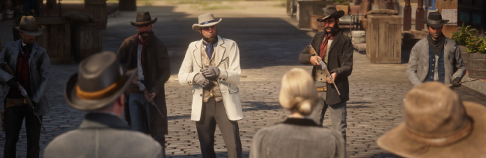 Red Dead Online adds bonuses to missions, GTA Online gives away