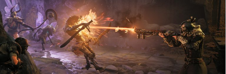 The Daily Grind: Is the 'forever game' philosophy healthy for MMOs?