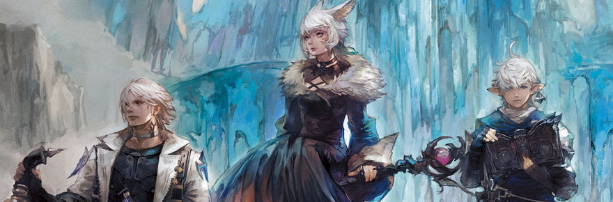 ffxiv – Massively Overpowered