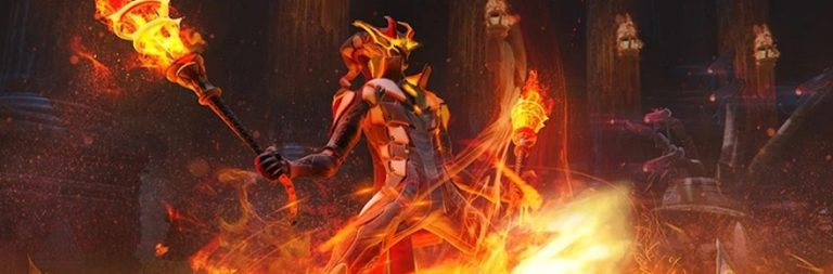 Skyforge announces Ignition expansion and Firestarter class for September