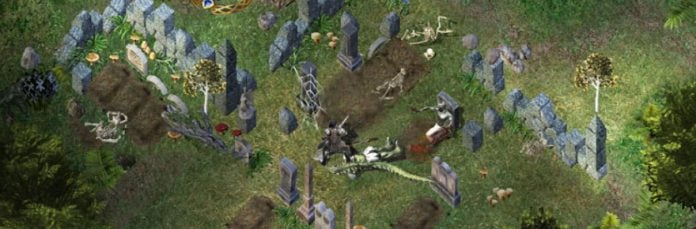Ultima Online Map