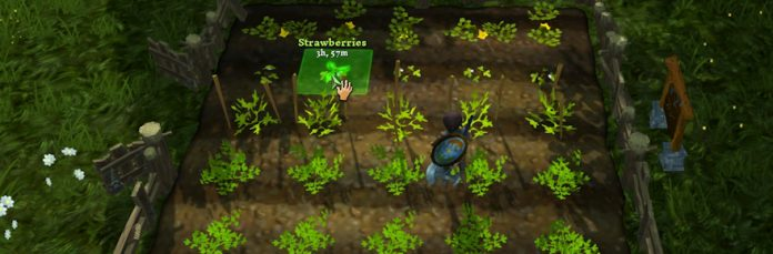 The Daily Grind: Which MMORPG offers the best farming and