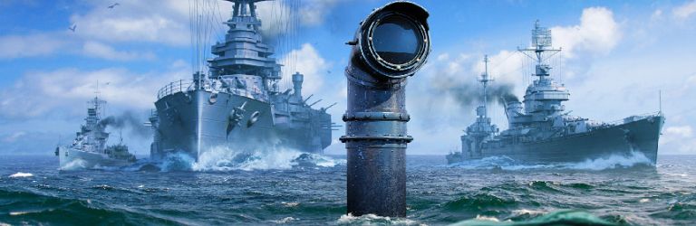 World of Warships' exercises and recipes, World of Tanks' overhaul, and War Thunder's movie set