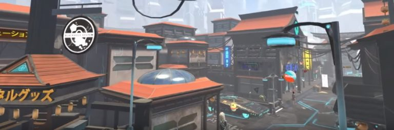 VR cyberpunk MMO Zenith roars past $167,000 in donations