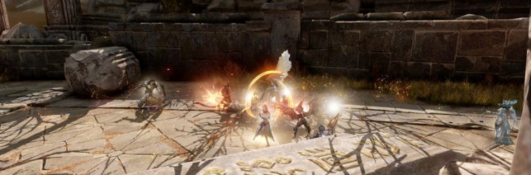Astellia Online seems to be getting positive buzz following its Steam launch