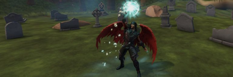 Fight or Kite: Crowfall's new Infected content is the best thing added to the pre-alpha