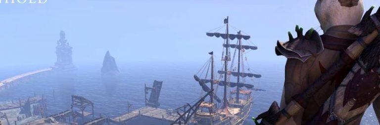 PAX West 2019: A first dip into Elder Scroll Online's Dragonhold DLC