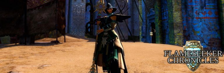 Flameseeker Chronicles: Does Guild Wars 2 release more paid outfits than armor skins?