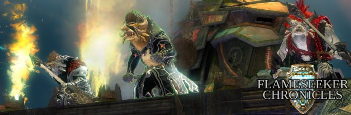 Guild Wars 2 Review 2020.First Impressions Of Guild Wars 2 S Icebrood Saga Prelude