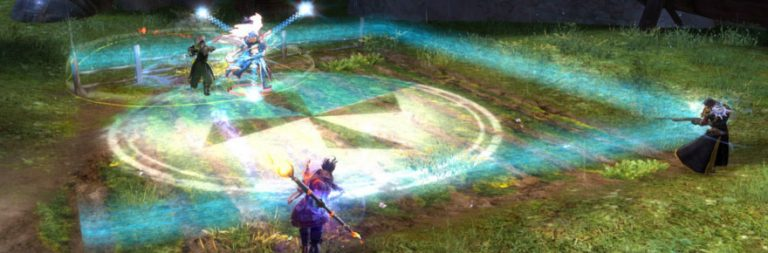 Fight or Kite: Guild Wars 2 PvP – where good intentions and stubbornness meet