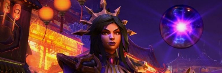 Not So Massively: How unrealistic expectations hobbled Heroes of the Storm