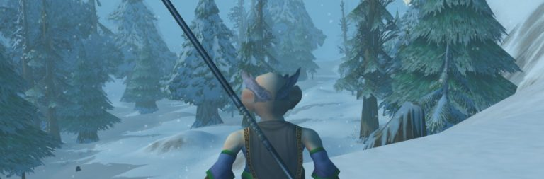 First impressions of WoW Classic – from a total World of Warcraft newbie