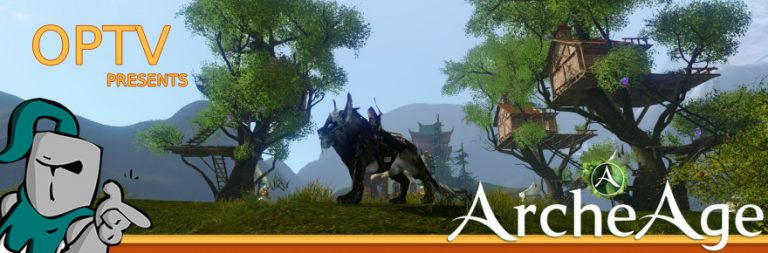 The Stream Team: Jumping into ArcheAge's fifth anniversary