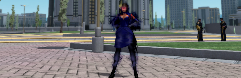 City of Heroes Homecoming asks players what they want from a licensed server