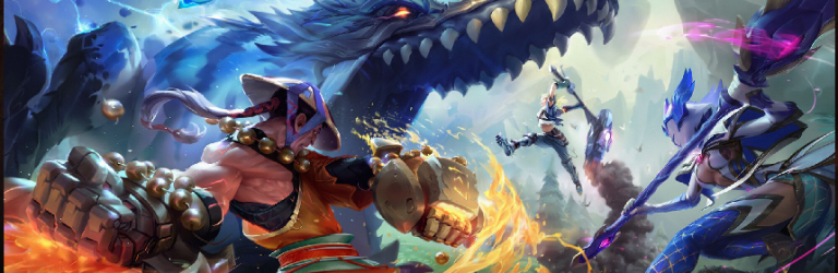 Dauntless officially leaves early access and launches version 1.0 on September 26