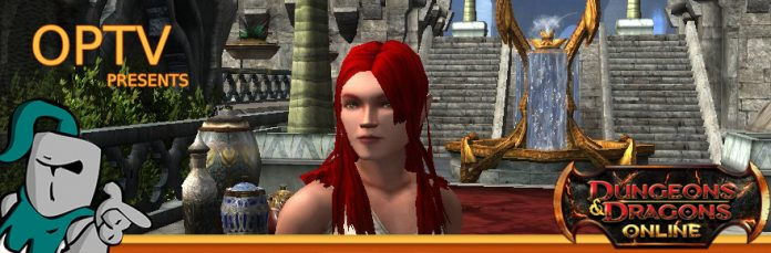 The Stream Team: Beginning Dungeons and Dragons Online on