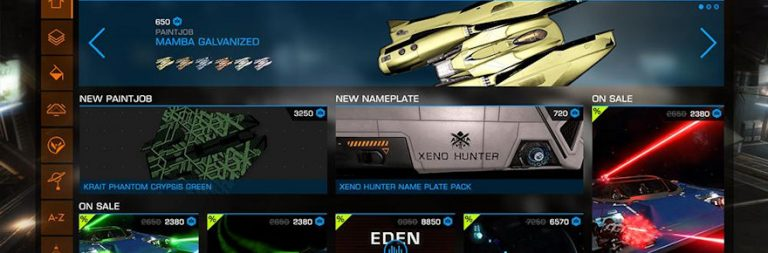 Elite Dangerous players agitate for the return of GalNet lore, even if they have to write it themselves
