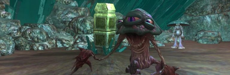 EverQuest II kicks off prelude events for its unannounced 2019 expansion