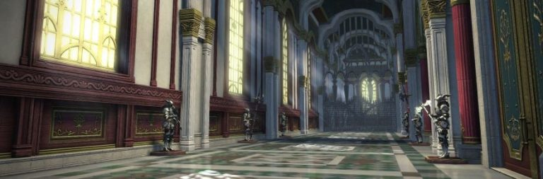 Final Fantasy XIV elaborates on the additions to housing for patch 5.1