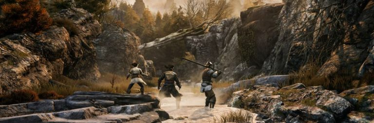 MMO Burnout: Greedfall is a pretty interesting swing for the fences, even when it misses