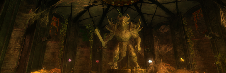 Guild Wars 2 talks up 2v2 PvP, Swiss tourneys, and the future of 'expansion-tier features'