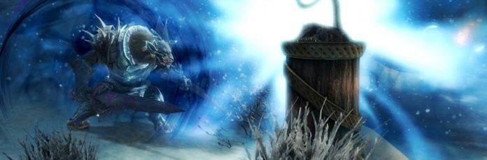 Guild Wars 2 community clashes over Icebrood Saga