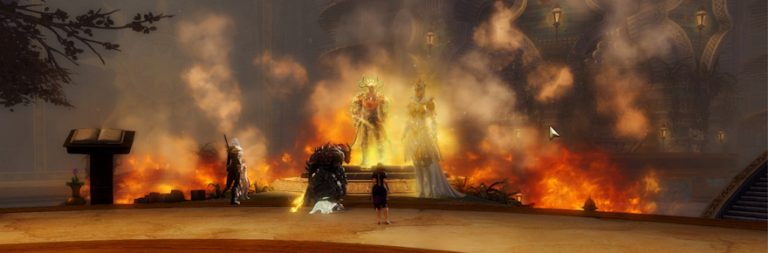 Guild Wars 2 money-making video for the 'middle class' prompts calls for economy transparency