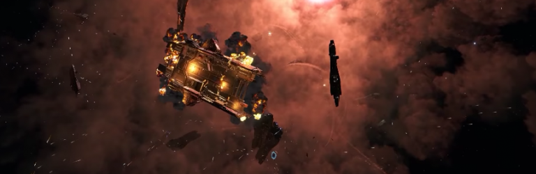 Infinity: Battlescape posts one last Kickstarter update before its Steam Early Access release