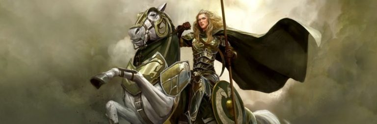 Rumor: Lord of the Rings Online's next class might be the Brawler [Updated]