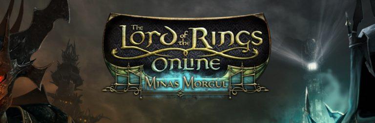 LOTRO delays Minas Morgul until November 5