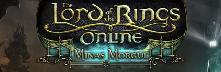 LOTRO: Minas Morgul will take you back in time to the Second Age